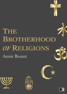 Thebrotherhood of religions