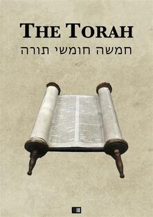 The Torah (The first five books of the Hebrew bible)