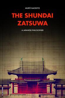 The Shundai Zatsuwa