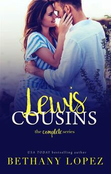 The Lewis Cousins: the complete series