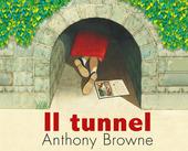 Copertina  Il tunnel