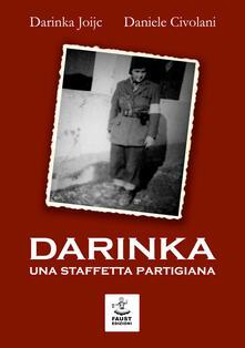 Warholgenova.it Darinka. Una staffetta partigiana Image