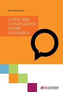 Amatigota.it La fine della comunicazione sociale e strategica Image
