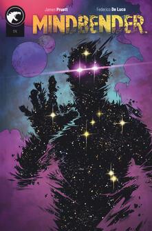 Mindbender - James Pruett - copertina