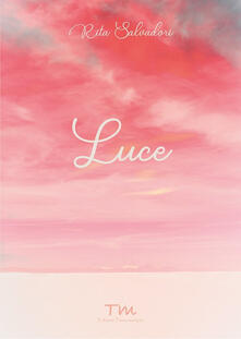 Luce - Rita Salvadori - copertina