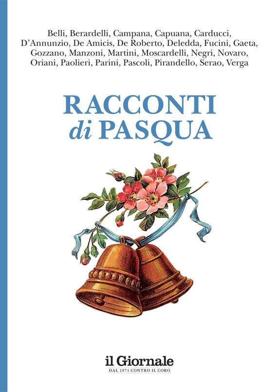 Racconti di Pasqua - AA.VV. - ebook