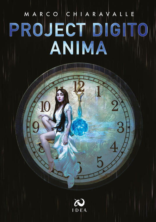 Project Digito. Anima - Chiaravalle Marco - copertina