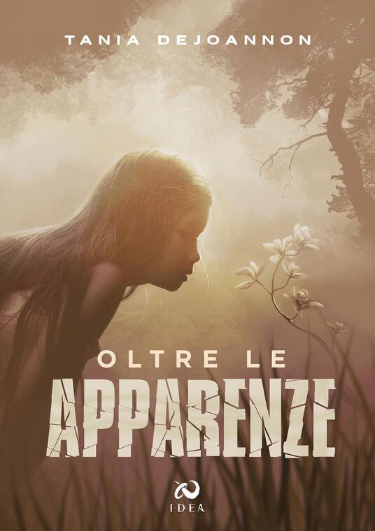 Oltre le apparenze - Tania Dejoannon - copertina