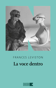 Libro La voce dentro Frances Leviston