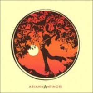 Ariannantinori - Vinile LP di Arianna Antinori
