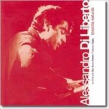 Tonalità naturali - CD Audio di Alessandro Di Liberto