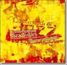 Contemporary Jazz Guitars - CD Audio di Pietro Condorelli,Antonio Onorato,Aldo Farias