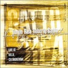 Baci rubati - CD Audio di Roberto Gatto,Danilo Rea