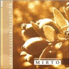 Mirto - CD Audio di Angelo Lazzeri