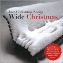 Wide Christmas - CD Audio