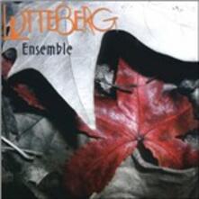 Lutteberg Ensemble - CD Audio di Lutteberg Ensemble