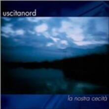 La nostra cecità - CD Audio di Uscitanord