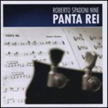 Panta Rei - CD Audio di Roberto Spadoni