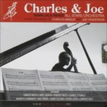 Charles & Joe - CD Audio di Gianluca Renzi,Ossy Renardy
