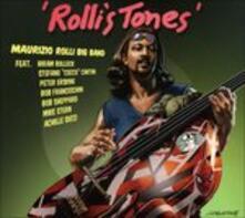 Rolli's Tones - CD Audio di Maurizio Rolli