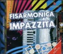 Fisarmonica Impazzita vol.2 - CD Audio