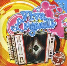 Viva L'Organetto Vol.2 - CD Audio