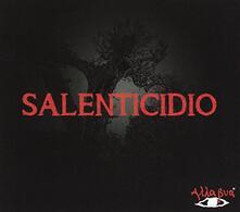Salenticidio - CD Audio di Alla Bua