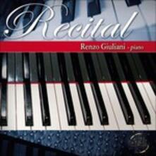 Recital - CD Audio di Renzo Giuliani