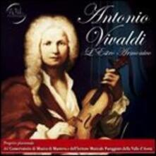L'estro armonico - CD Audio di Antonio Vivaldi
