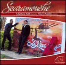 Scaramouche - CD Audio di Marco Salcito,Gianluca Sulli
