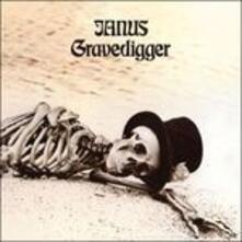 Gravedigger - CD Audio di Janus
