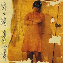 Scared of Chaka - Vinile LP di Scared of Chaka