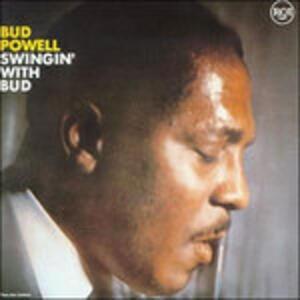 Swingin' With Bud - Vinile LP di Bud Powell