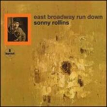 East Broadway (180 gr.) - Vinile LP di Sonny Rollins