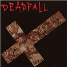 Destroyed by Your Own Device - Vinile LP di Deadfall