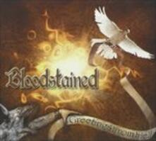 Greetings from Hell - CD Audio di Bloodstained