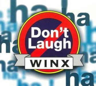 Don't Laugh - Vinile LP di Winx