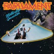 Mothership Connection (180 gr.) - Vinile LP di Parliament