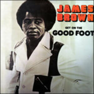 Get on the Good Foot - Vinile LP di James Brown
