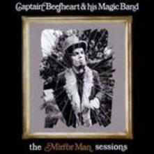 Mirror Man Sessions - Vinile LP di Captain Beefheart