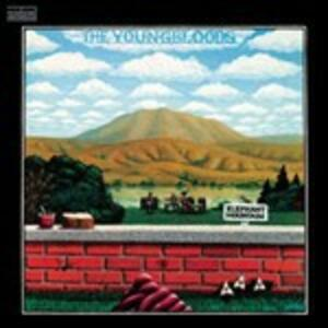 Elephant Mountain - Vinile LP di Youngbloods