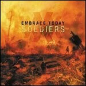 Soldiers - Vinile LP di Embrace Today