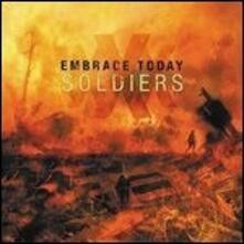 Soldiers - Vinile LP di Embrace Today