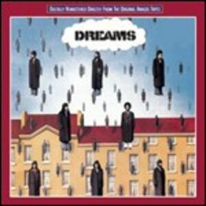 Dreams - Vinile LP di Dreams