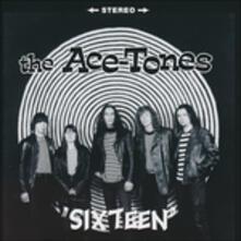 Sixteen - CD Audio di Ace-Tones
