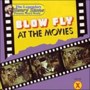 At the Movies - Vinile LP di Blowfly