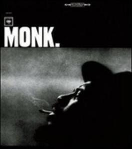 Monk - Vinile LP di Thelonious Monk
