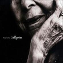 Megrim - CD Audio di Kattoo
