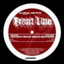 Poizun Penz - Vinile LP di Frontline