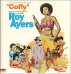 Coffy - Vinile LP di Roy Ayers